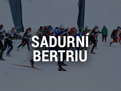 """Sadurní Betriu: """"Tenim bones muntanyes, ens falten pistes homologades"""""""